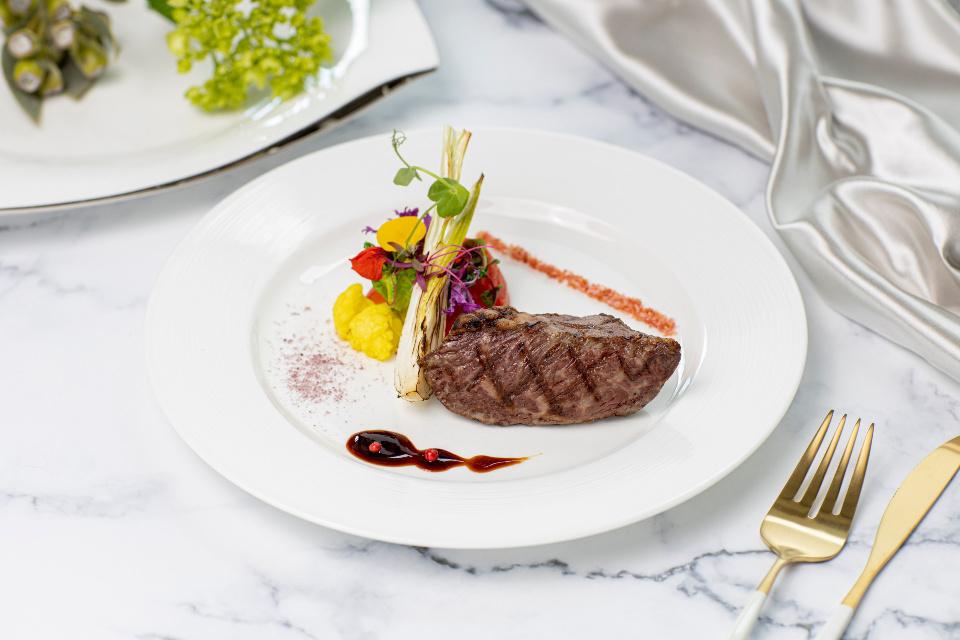 新レストラン☆W dining☆家族で過ごす贅沢ディナー