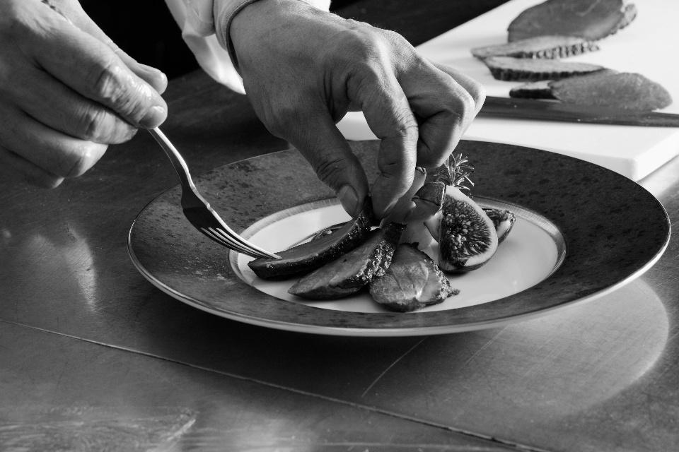 【おめでとうレストラン】七草の節句は美食ディナー