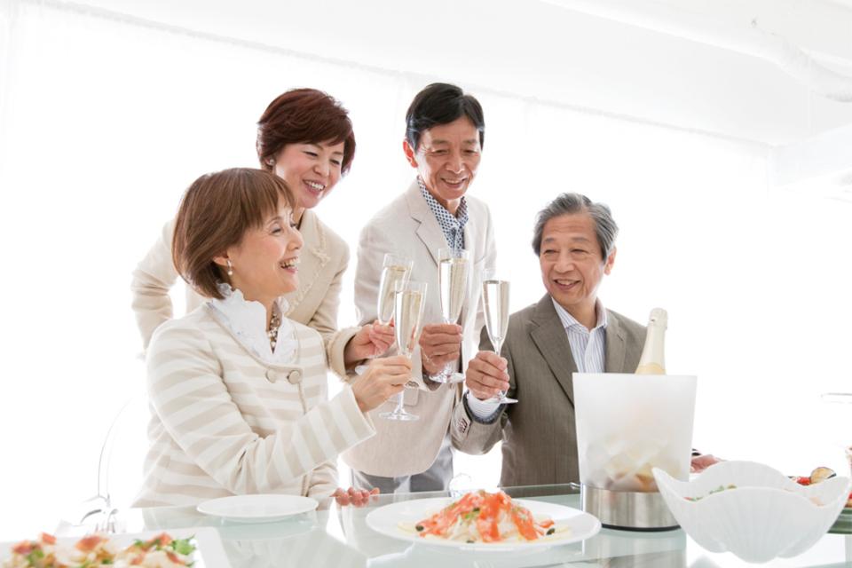 【ディナー】大切な記念日にアニバーサリーディナーを[予約制]