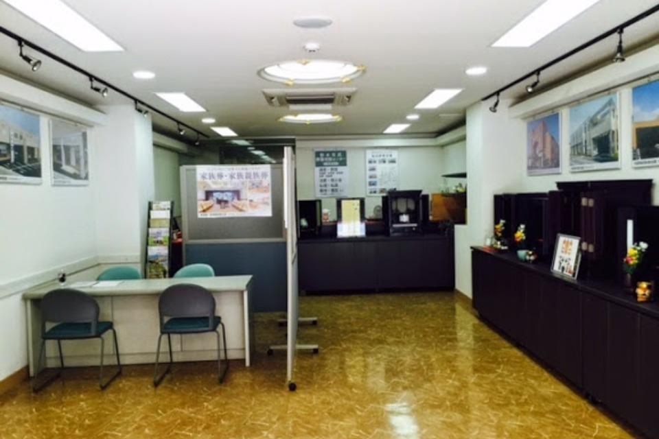 熊本市民葬儀相談センター_1
