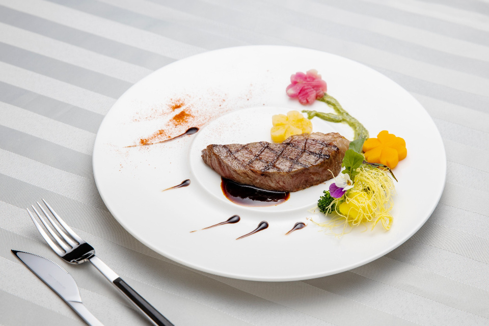 新レストラン「W dining」☆父の日お祝いディナー☆