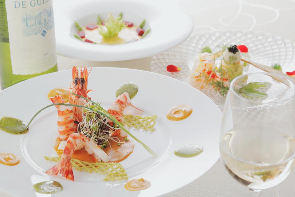 【おめでとうレストラン】成人の日はシエロでお祝いパーティー