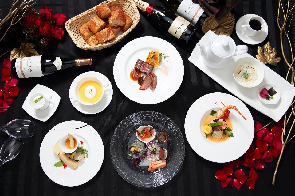 【Wグランラセーレ熊本】 記念日会食 「おめでとうレストラン」開催!