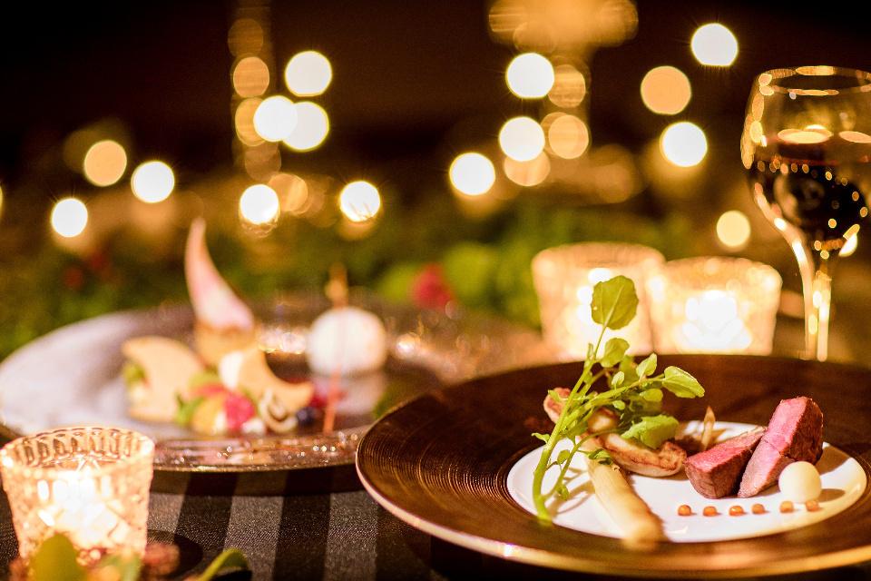 【ライフイベント】おめでとうレストラン ~ホワイトデイディナー~