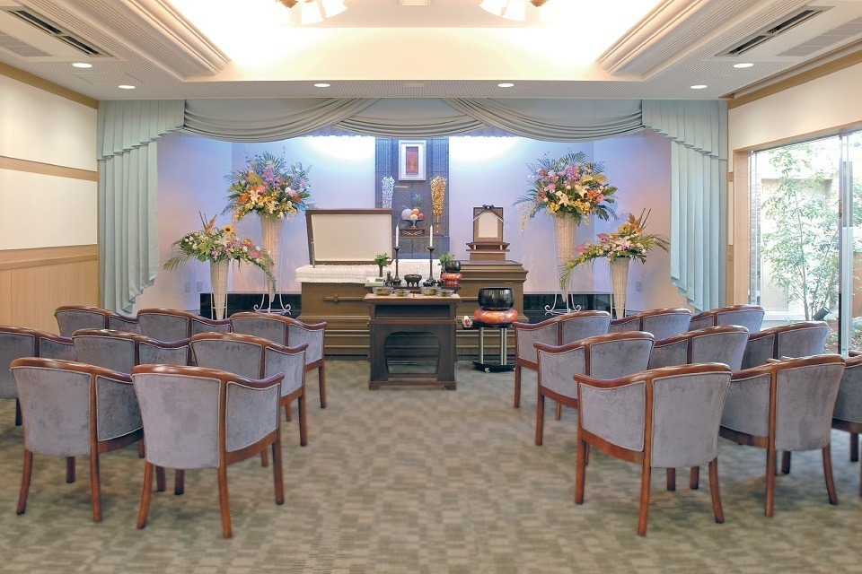 平安祭典 広島会館ウィングホール_1