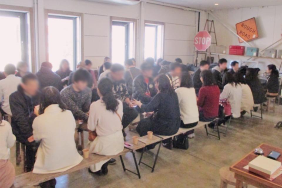 ユウベル結婚紹介サービス 広島店_1
