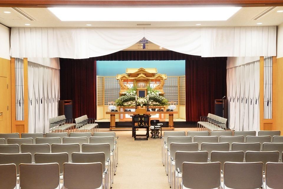 平安祭典 熊本城西会館_1