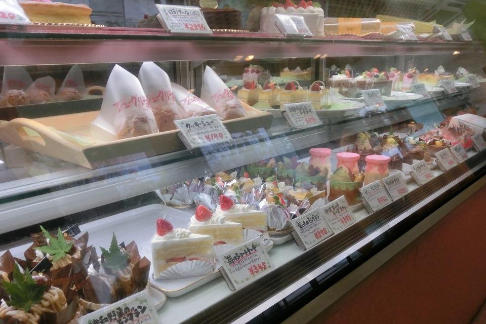 ケーキのアトリエ プリマドンナ_2