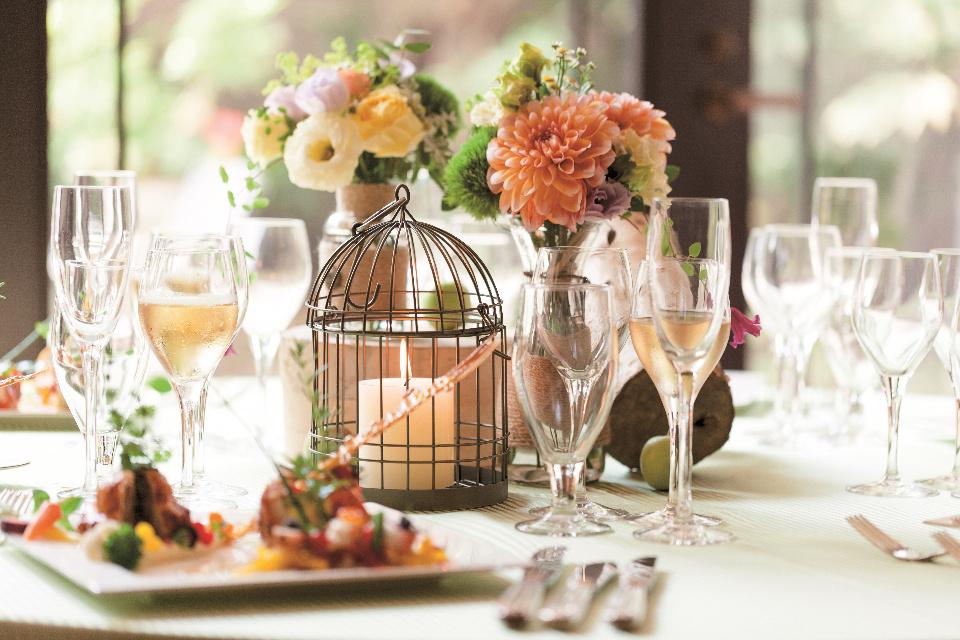 【おめでとうレストラン】敬老の日お祝いディナー