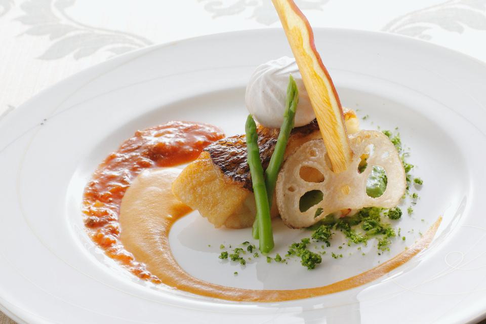 【おめでとうレストラン】真冬の夜を楽しもうウインターディナー!
