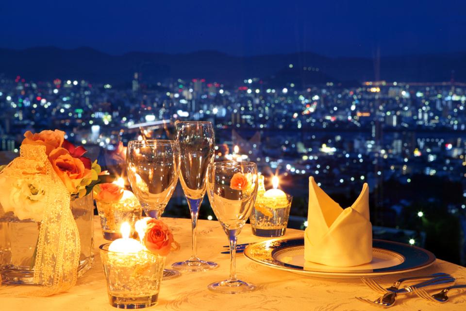 本格コース料理で極上の時間を[予約制]広島市西区の結婚式場